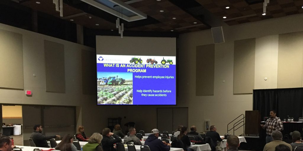 Agriculture Safety Day 2018 Highlights