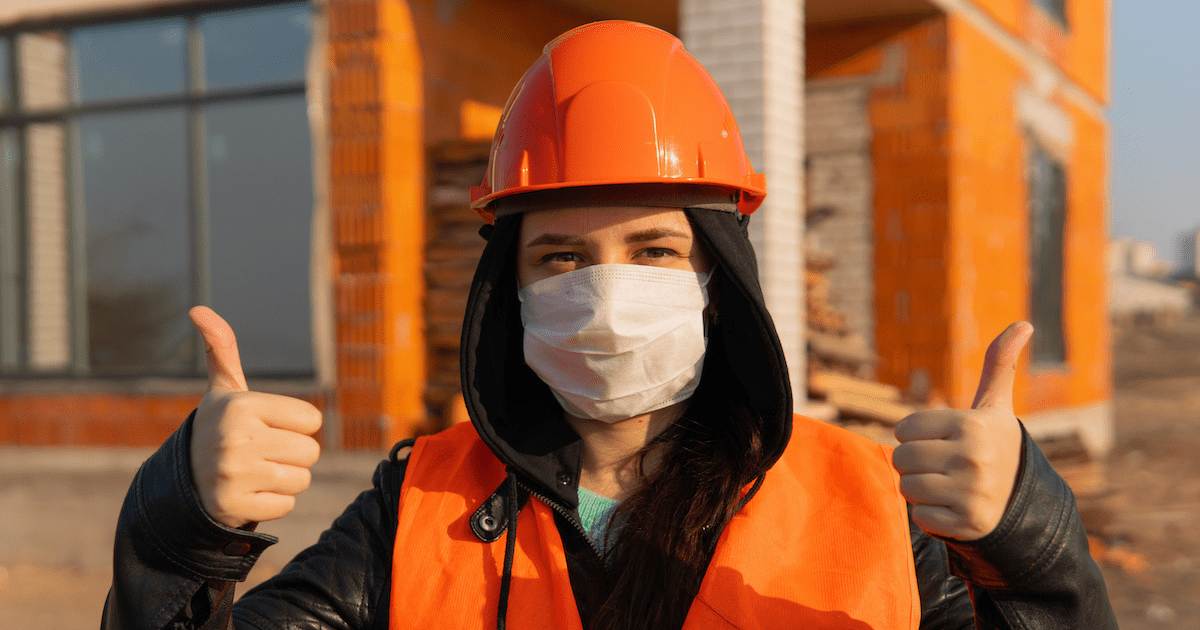 2021 Construction Safety Scholarship Applications Now Being Accepted